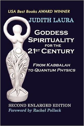 Goddess Spirituality for the 21st Century