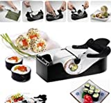 Magic Roll DIY Sushi Roller Mold Maker Cutter Machine Gadgets Easy Home Kitchen by Abcstore99