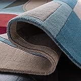 Safavieh Rodeo Drive Collection RD845B Handmade