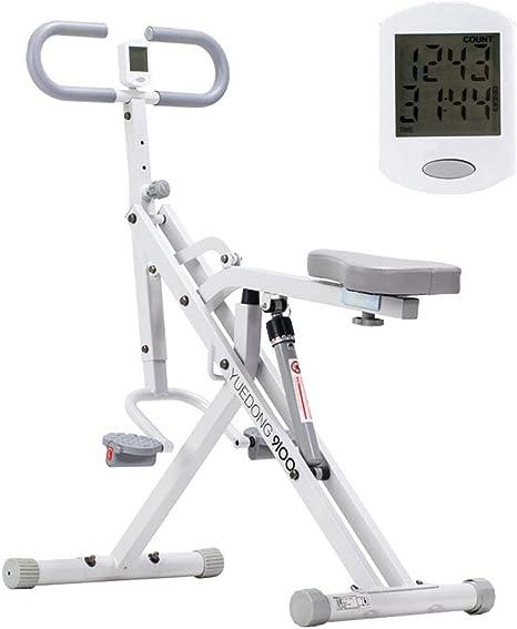 HECHEN Bicicleta estática, Equipo de Ejercicio físico para el ...