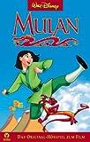 Mulan [Musikkassette]