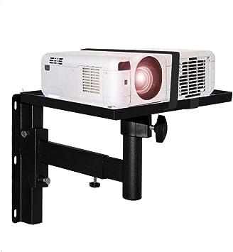 HLR Soportes para proyectores Video Universal del proyector del ...