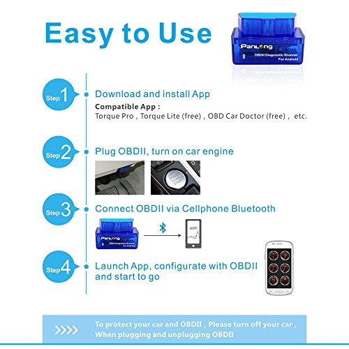 panlong pl b02 bluetooth car diagnostic scanner code. Black Bedroom Furniture Sets. Home Design Ideas