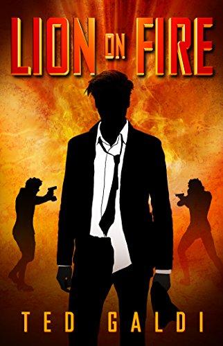 Lion on Fire: A casino-heist thriller