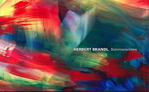 Herbert Brandl: Summersnow