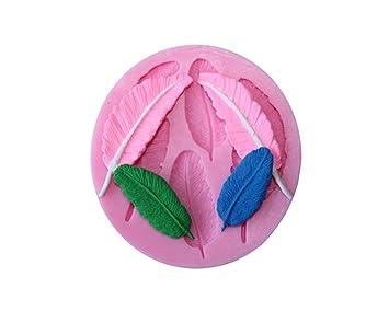 Süße Schwan Silikon Fondant Kuchen Dekorieren Mould Cookie Gebäck Backform CR.