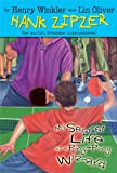 img - for My Secret Life As A Ping-Pong Wizard (Turtleback School & Library Binding Edition) (Hank Zipzer: The Mostly True Confessions of the World's Best Underachiever (Prebound)) book / textbook / text book