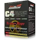 New Millen C4 Black Beta Pump Bloody Mary 22 Saches