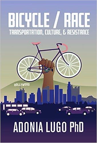 Amazon.com: Bicycle / Race (9781621067641): Adonia Lugo PhD ...