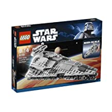 Lego Special Edition Star Wars Midi-Scale Imperial Star Destroyer #8099
