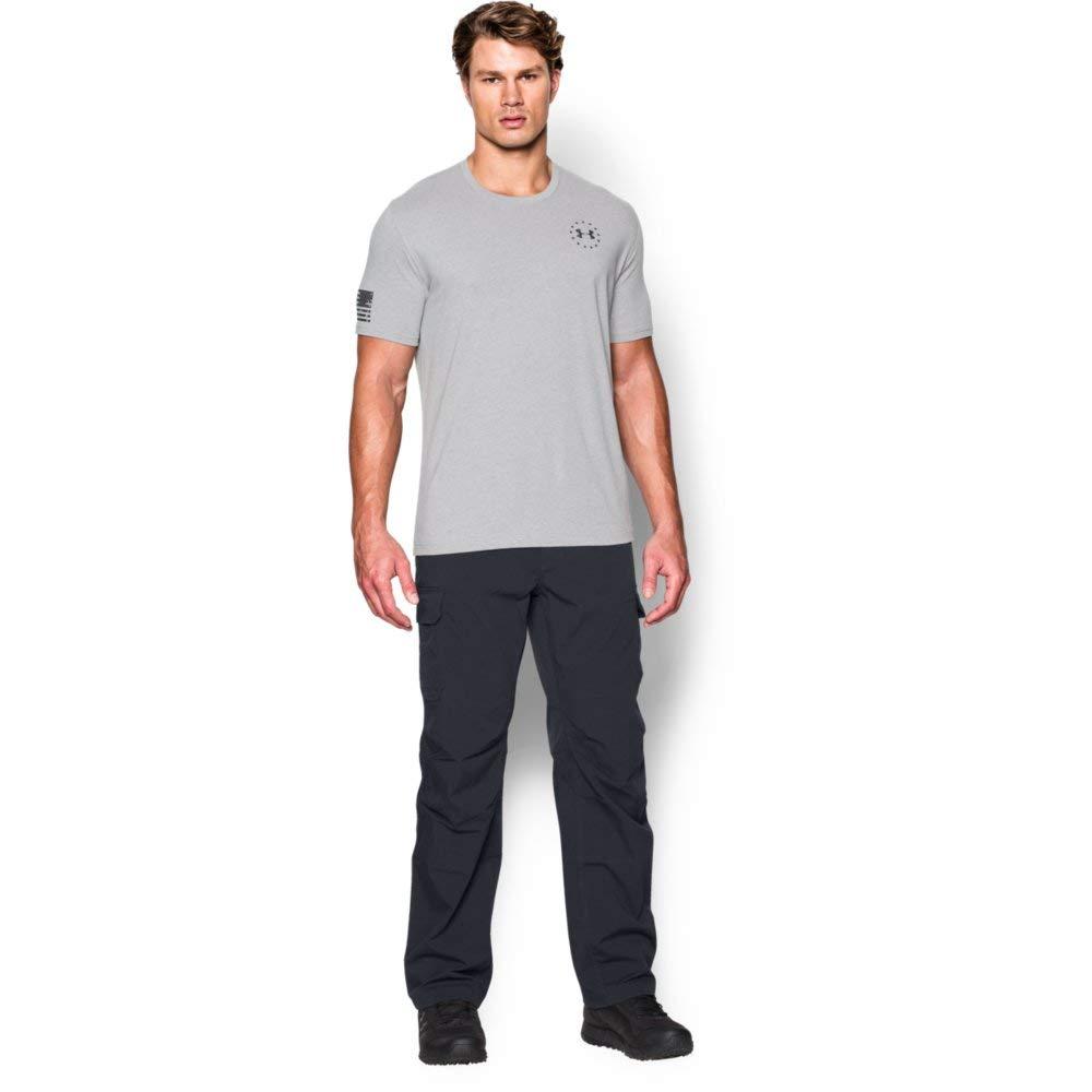 Under Armour Mens Storm Tactical Patrol Pants, Dark Navy Blue /Dark Navy Blue, 30/32 by Under Armour (Image #1)