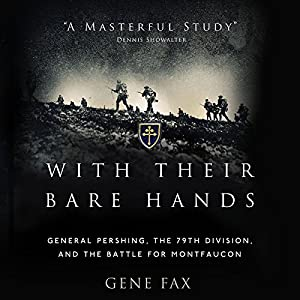With Their Bare Hands Audiobook