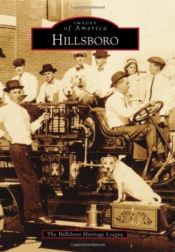Read Online Hillsboro (Images of America) PDF