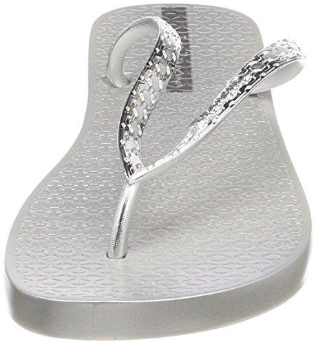 Argenté Tongs Glam Silver Ipanema Femme 8472 Fem qxgSddIw