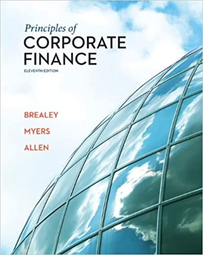 Amazon principles of corporate finance with connect access amazon principles of corporate finance with connect access card 9780077736569 richard brealey stewart myers franklin allen books fandeluxe Images