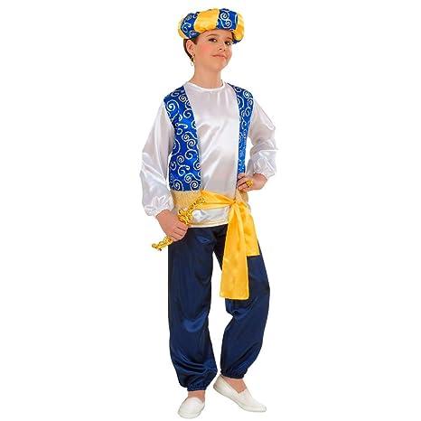 traje Vestido Vestido carnaval Halloween cosplay Niño Príncipe ...