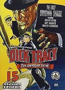 Dick Tracy - 75th Anniversary Edition Original Serial