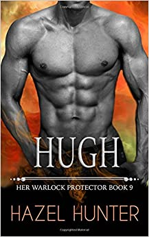 Book Hugh (Her Warlock Protector Book 9): Volume 9