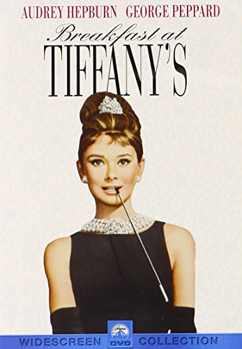 Breakfast At Tiffany's (Sex Position Dvd)