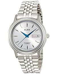 Seiko ALBA watch mechanical Automatic AQHA001 Men