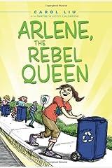 Arlene, The Rebel Queen Paperback