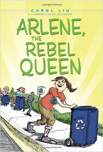 Arlene, the Rebel Queen