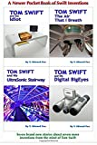 Tom Swift's a Newer Pocket Book of Swift Inventions, T. Edward Fox and Thomas Hudson, 1500130680