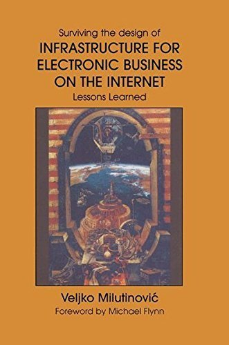 Download Infrastructure for Electronic Business on the Internet (Multimedia Systems and Applications) Pdf