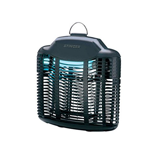 (Stinger 15W 41276 Acre Flat Panel Insect Killer)