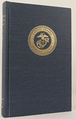 The Pusan Perimeter (U.S.Marine Operations in Korea 1950-53, Vol. 1)