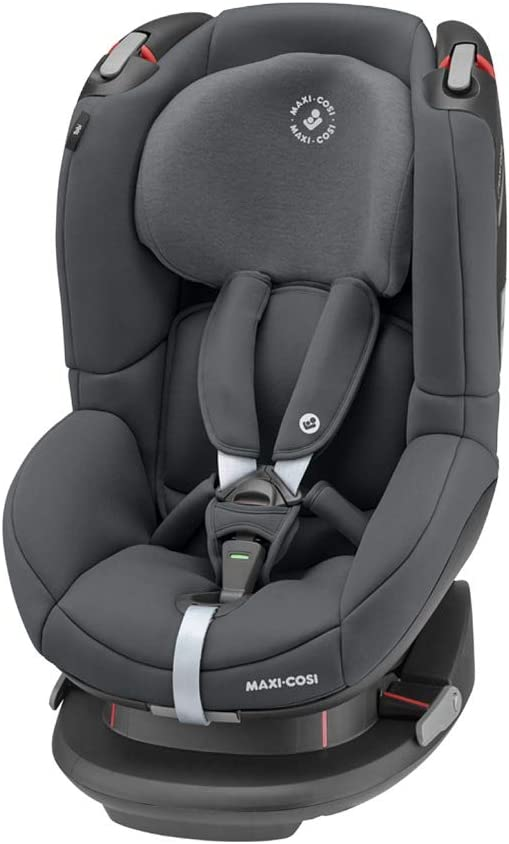 9 Months Maxi-Cosi Tobi Toddler Car Seat Authentic Black Seat Belt Installed 4 Years 8.8 kg