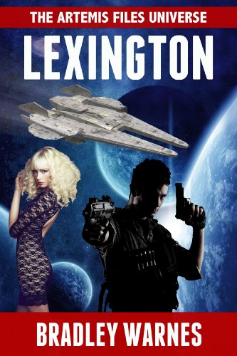 lexington-the-artemis-files-universe-book-1