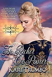 For Richer or Poorer (Western Vows Book 3)