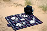 Draper-77007-Rucksack-Picknick-Set