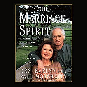 The Marriage Spirit Audiobook