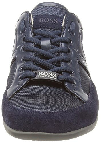 Green Spacit Blue Sneakers Mens Boss Green Boss xTngvwRqz