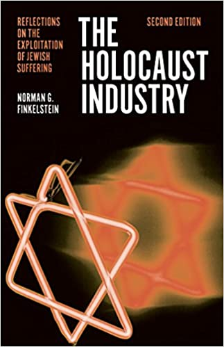 The Holocaust Industry: Reflections On The Exploitation Of Jewish Suffering Descargar Epub Gratis