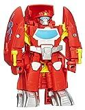 Playskool Heroes Transformers Rescue Bots Heatwave the Fire-Bot Figure