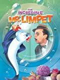 The Incredible Mr. Limpet poster thumbnail