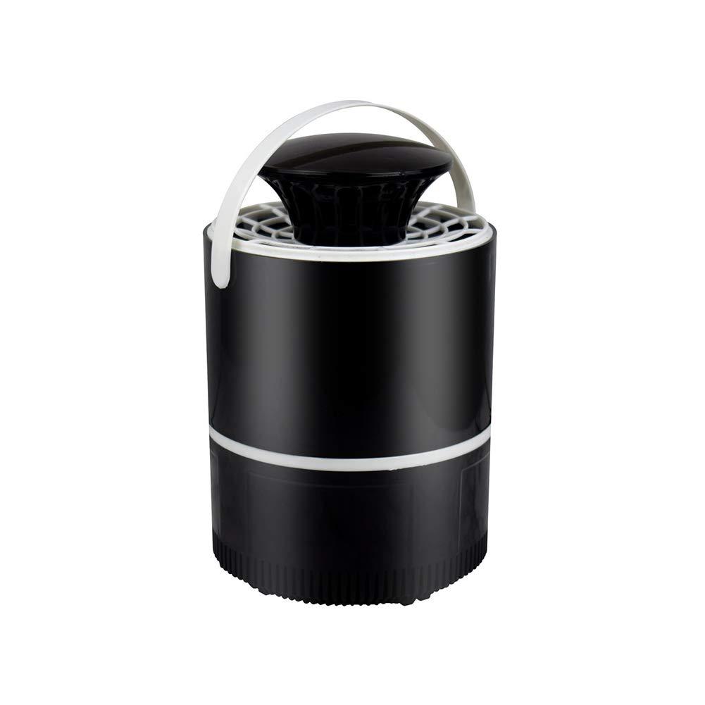 IGRNG Aspirador de Insectos con alimentación USB para Interiores ...