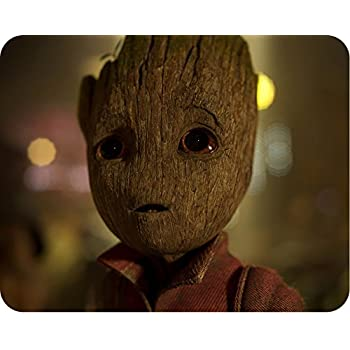 0a2c6eb0 Amazon.com: Mouse PAD - Baby Groot Guardians of The Galaxy VOL.2-10 ...