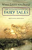 cover of The Interpretation of Fairy Tales