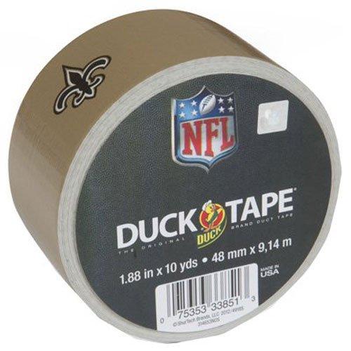 Duck 281543 Orleans Saints 1 88 Inch