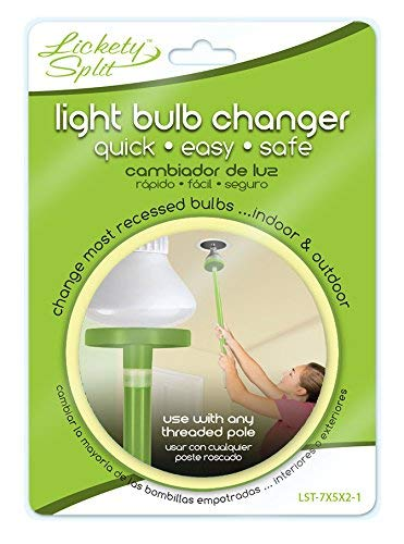 Lickety Split Light Bulb Changer (Topper Only)