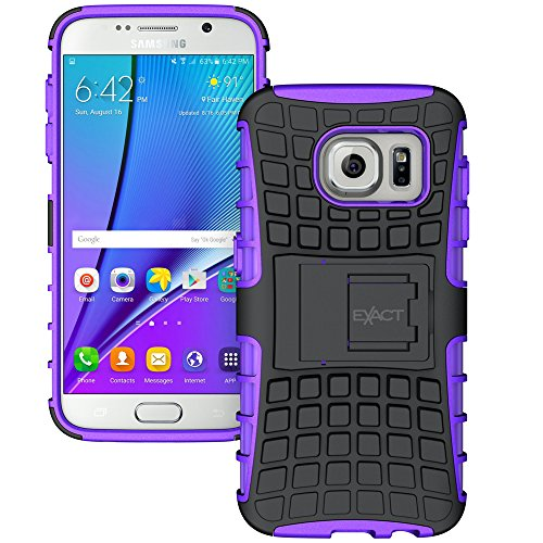 Galaxy Edge Case Dual Layer Built product image