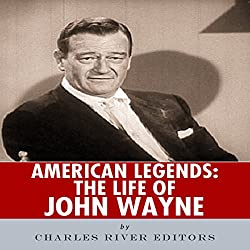 American Legends: The Life of John Wayne
