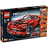 Lego 8070 Technic Super Car