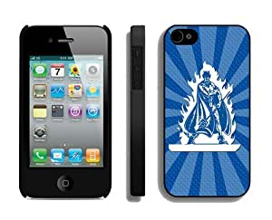New Designer Iphone 4s Case Ncaa Duke Blue Devils 09 Personalized Iphone 4 Mobile Phone Protective Cover