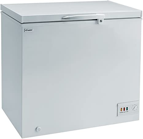 Candy CCHE 210 - Congelador Horizontal Cche210 Con Capacidad De ...