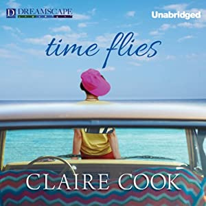 Time Flies Audiobook
